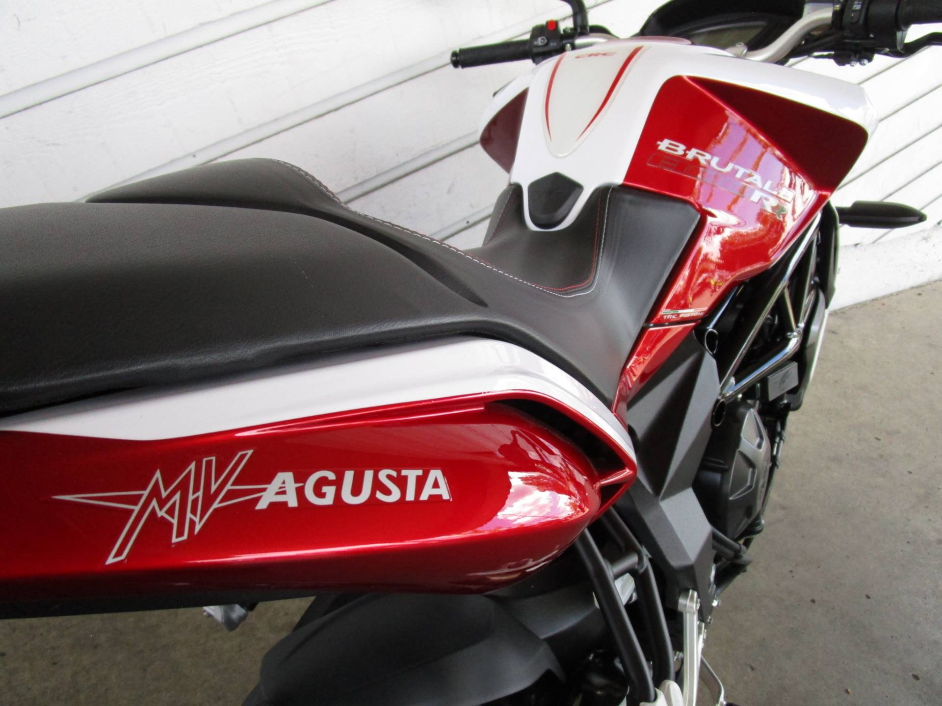 2015 MV Agusta Brutale 800 RR in Bellevue, Washington - Photo 11