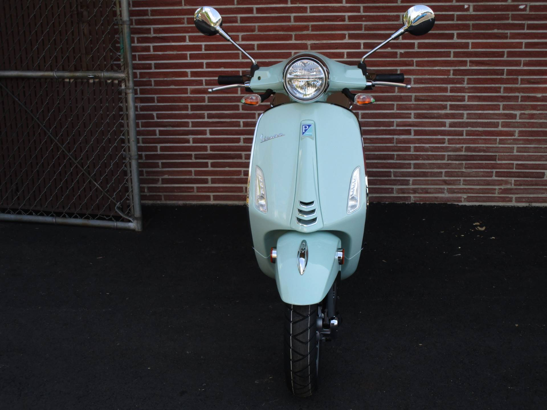 2020 Vespa Primavera 50 in Bellevue, Washington - Photo 3