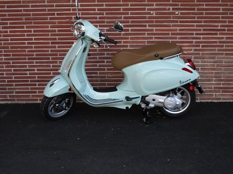 2020 Vespa Primavera 50 in Bellevue, Washington - Photo 5