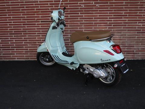 2020 Vespa Primavera 50 in Bellevue, Washington - Photo 6