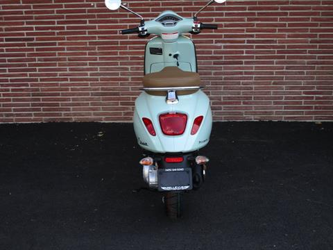 2020 Vespa Primavera 50 in Bellevue, Washington - Photo 7