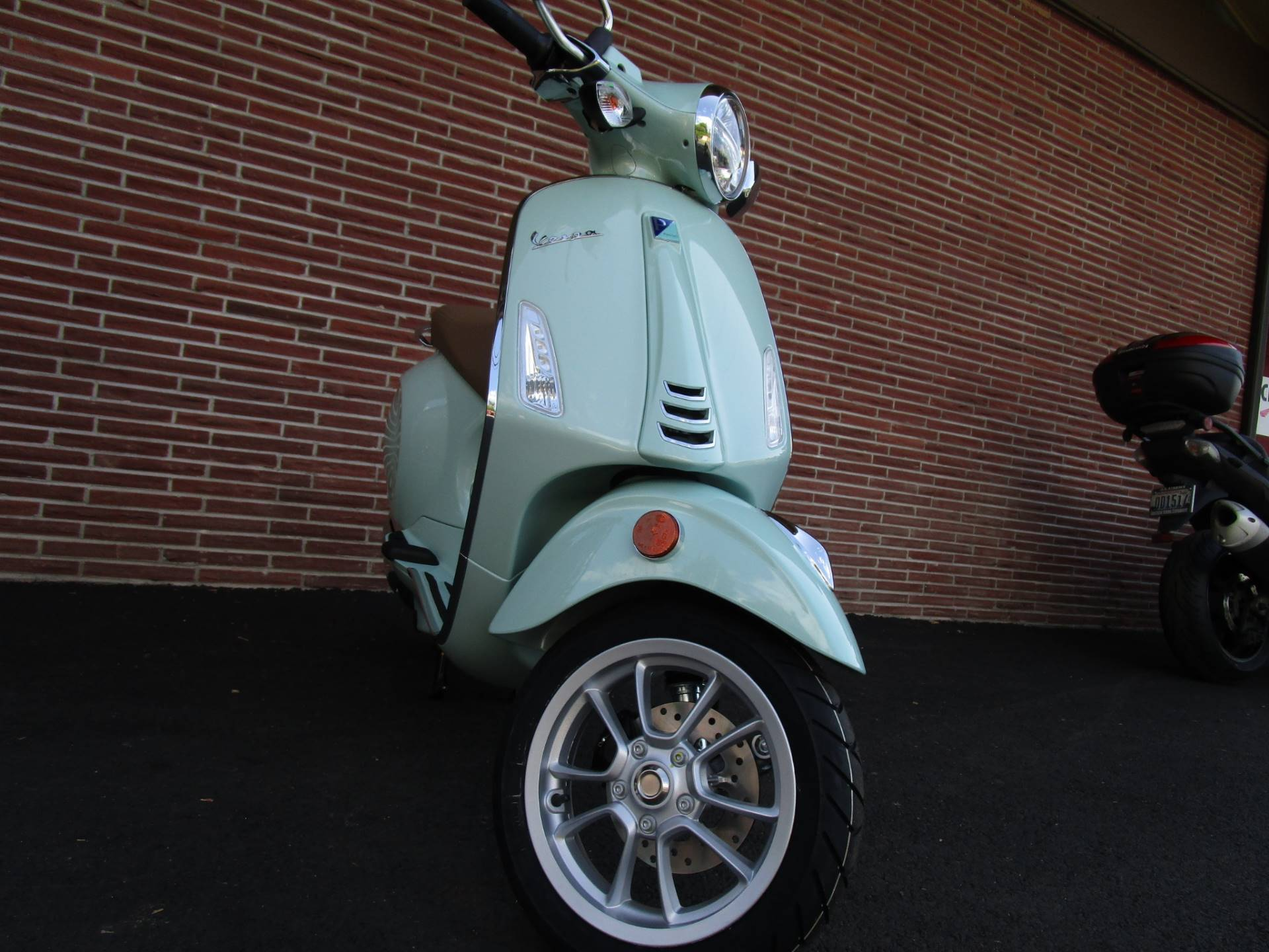 2020 Vespa Primavera 50 in Bellevue, Washington - Photo 10