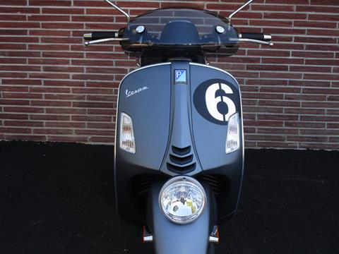 2020 Vespa Sei Giorni 300 in Bellevue, Washington - Photo 2