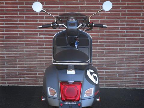2020 Vespa Sei Giorni 300 in Bellevue, Washington - Photo 8