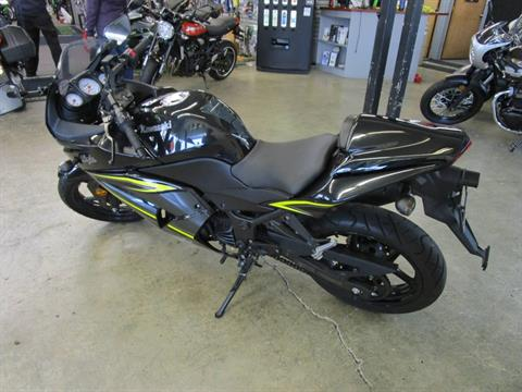 2012 Kawasaki Ninja® 250R in Bellevue, Washington - Photo 5