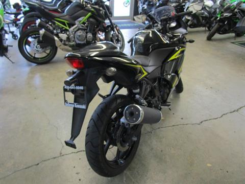 2012 Kawasaki Ninja® 250R in Bellevue, Washington - Photo 6