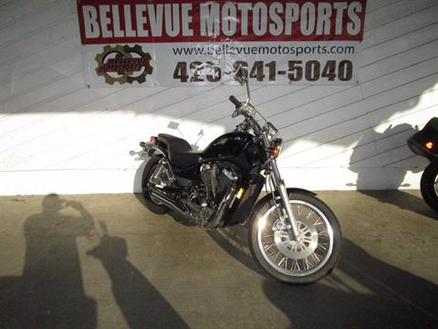 2005 Suzuki Boulevard S50 in Bellevue, Washington