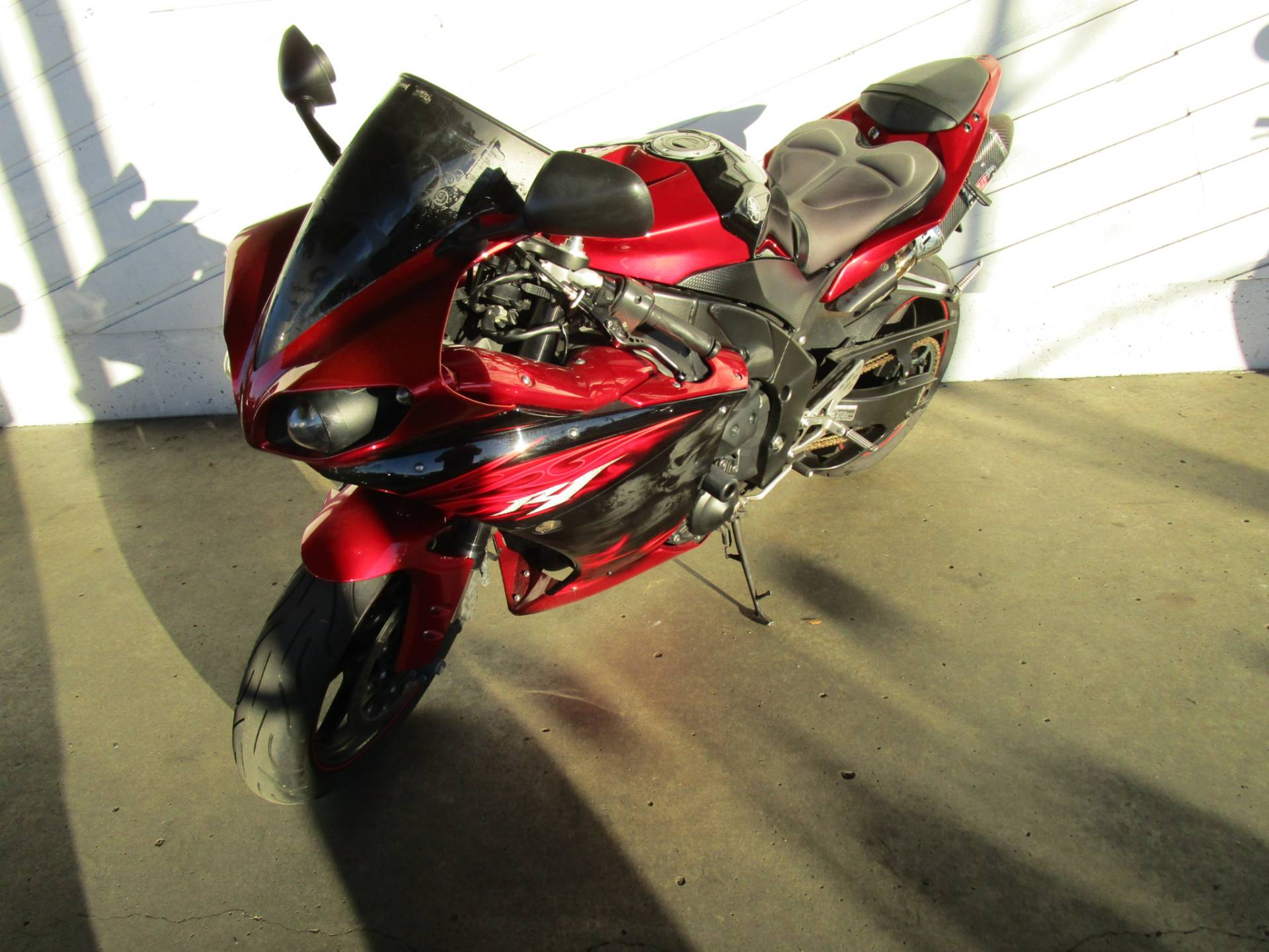 2011 Yamaha YZF-R1 in Bellevue, Washington - Photo 4
