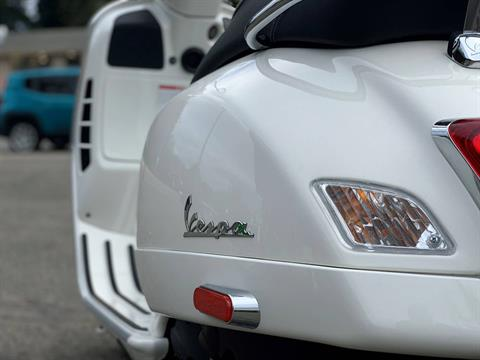 2015 Vespa GTS 300 i.e. Super ABS in Bellevue, Washington - Photo 6
