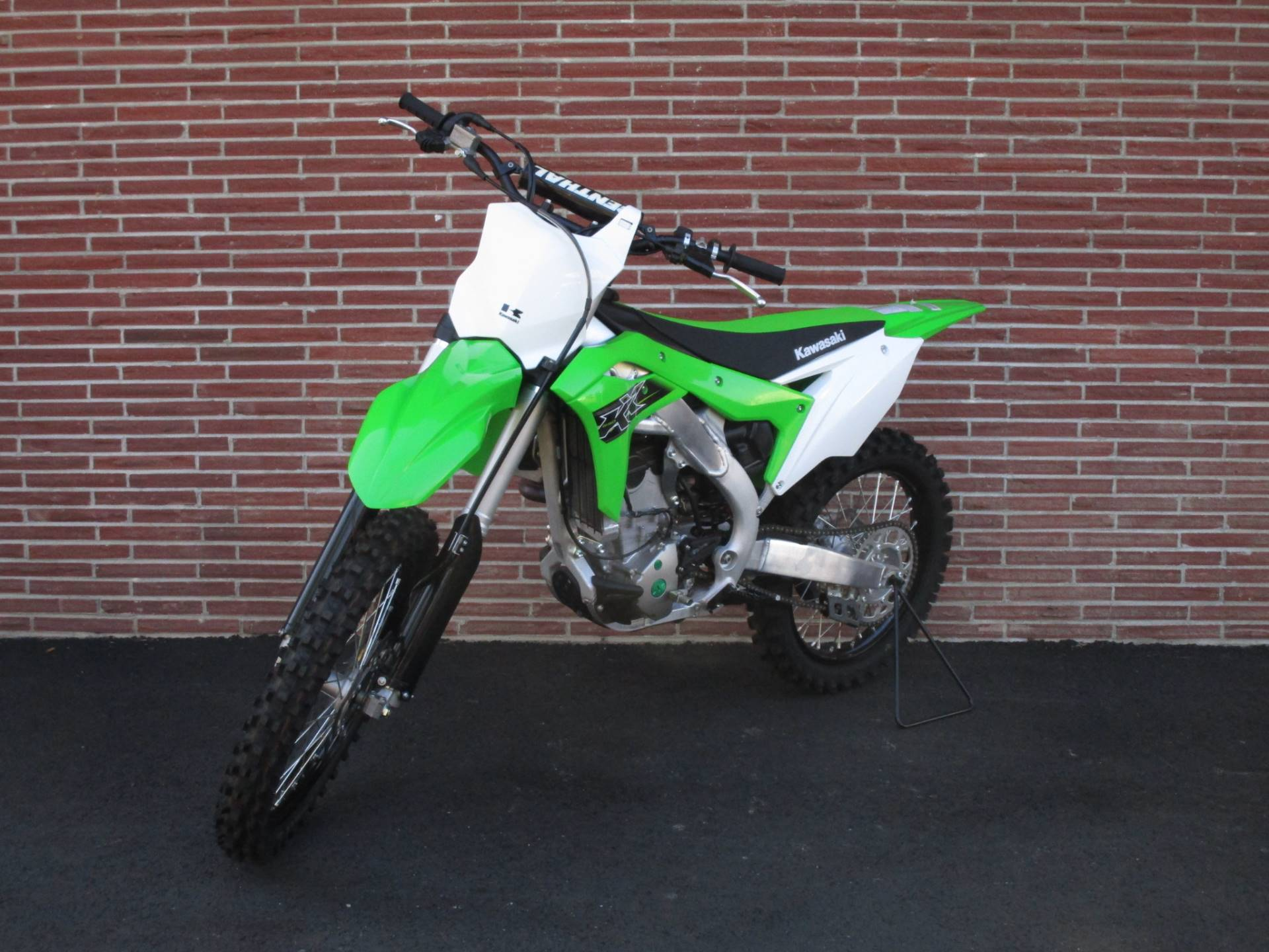 2019 Kawasaki KX 250 in Bellevue, Washington - Photo 2