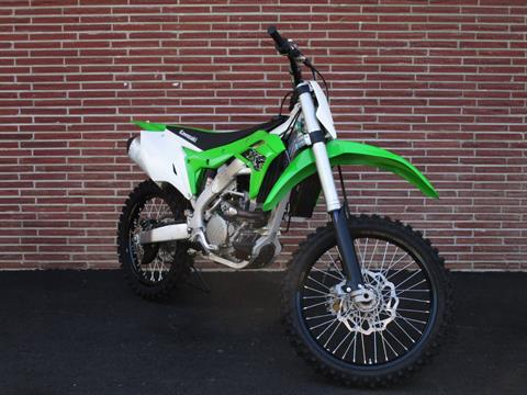 2019 Kawasaki KX 250 in Bellevue, Washington - Photo 3