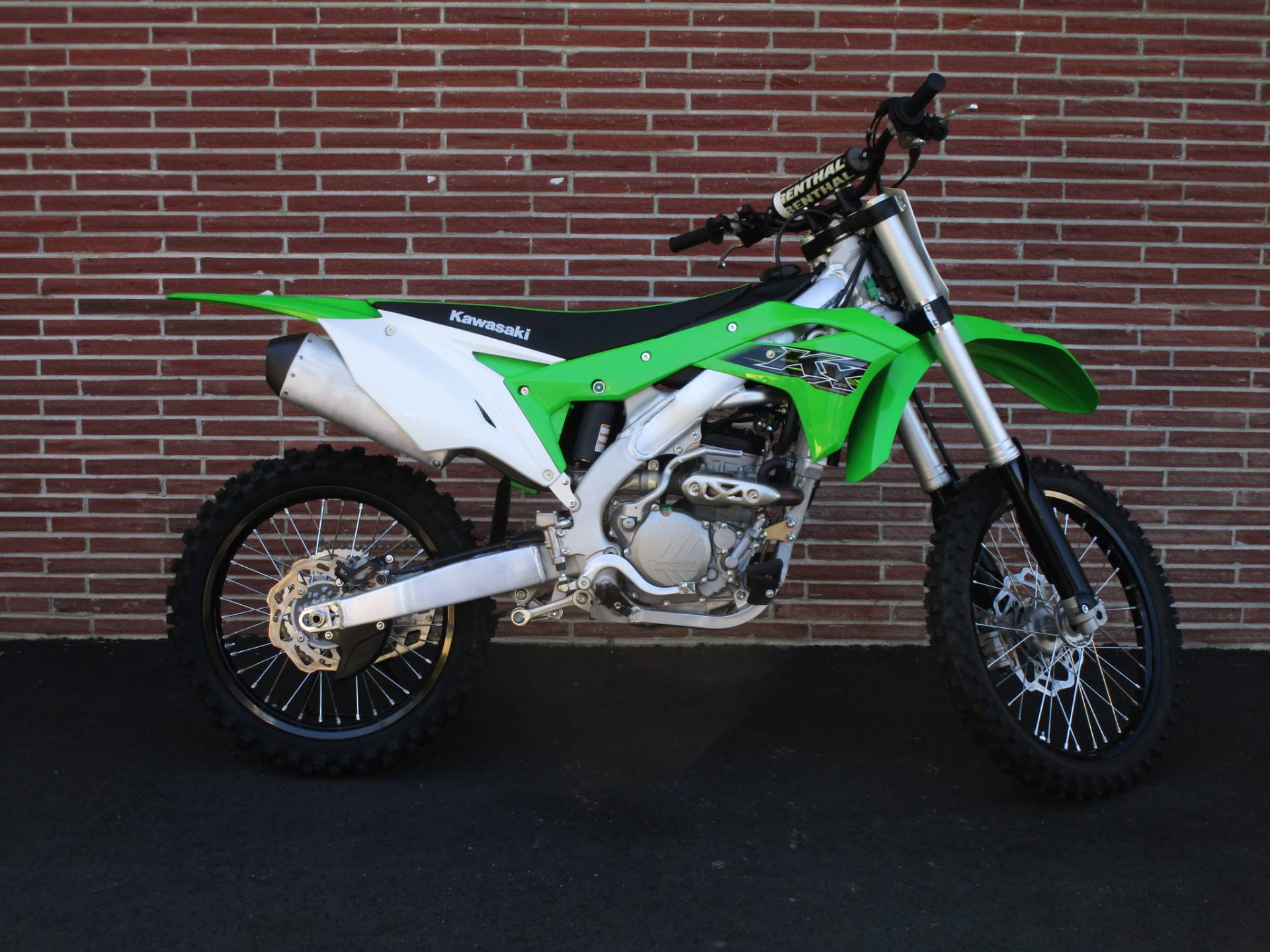 2019 Kawasaki KX 250 in Bellevue, Washington - Photo 4
