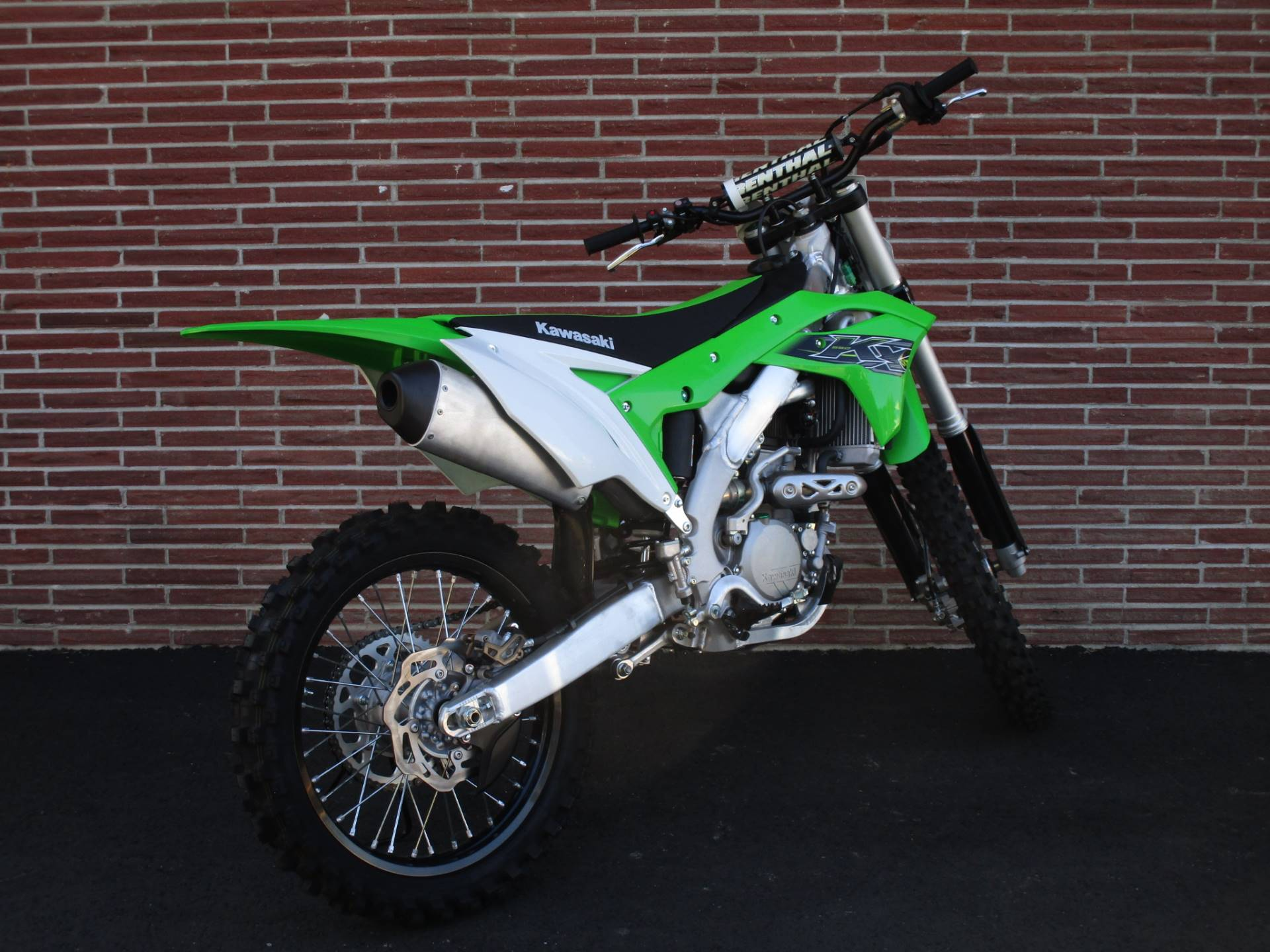 2019 Kawasaki KX 250 in Bellevue, Washington - Photo 5