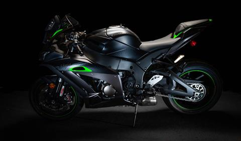 2018 Kawasaki Ninja ZX-10R SE in Bellevue, Washington - Photo 1