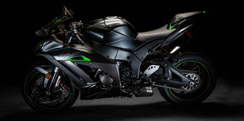 2018 Kawasaki Ninja ZX-10R SE in Bellevue, Washington - Photo 6