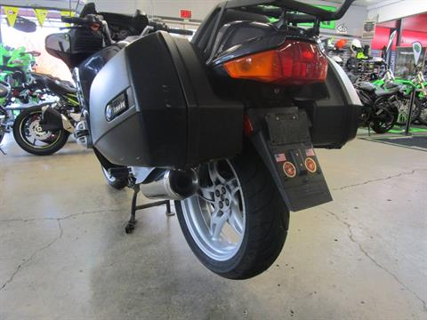 2002 BMW R 1150 RT in Bellevue, Washington - Photo 2