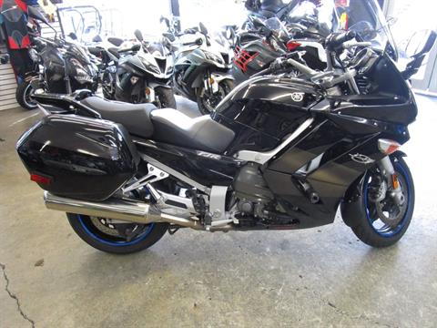 2009 Yamaha FJR 1300A in Bellevue, Washington