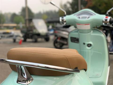 2020 Vespa Primavera 150 in Bellevue, Washington - Photo 6