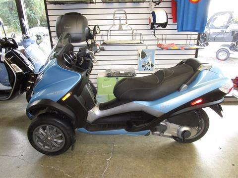 2007 Piaggio MP3 in Bellevue, Washington