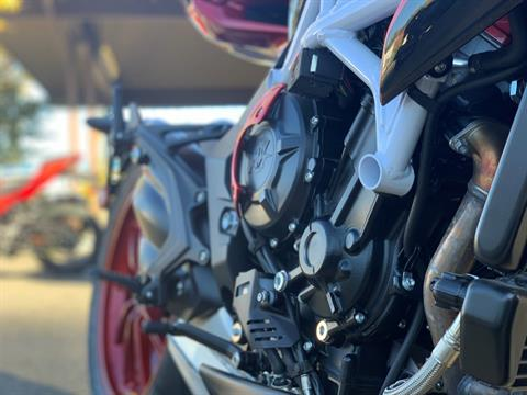 2019 MV Agusta Brutale 800 RR LH44 in Bellevue, Washington - Photo 5