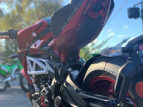 2019 MV Agusta Brutale 800 RR LH44 in Bellevue, Washington - Photo 10
