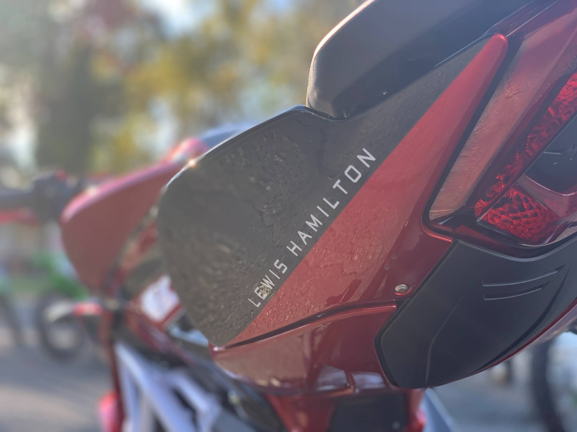 2019 MV Agusta Brutale 800 RR LH44 in Bellevue, Washington - Photo 11
