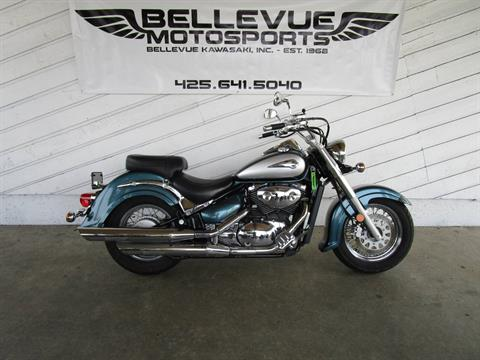 2003 Suzuki Intruder® Volusia in Bellevue, Washington