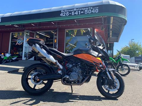 2010 KTM 990 SM T in Bellevue, Washington - Photo 1