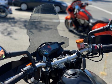 2010 KTM 990 SM T in Bellevue, Washington - Photo 15