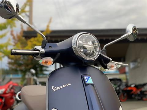 2020 Vespa Primavera 150 Sport in Bellevue, Washington - Photo 4