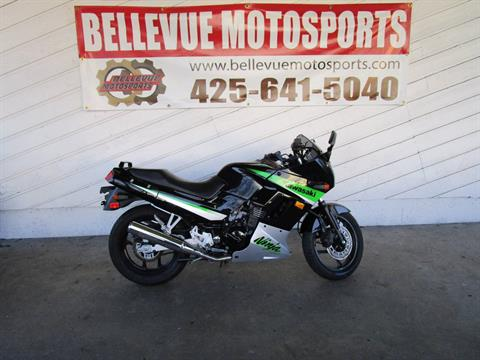 2005 Kawasaki Ninja® 250R in Bellevue, Washington