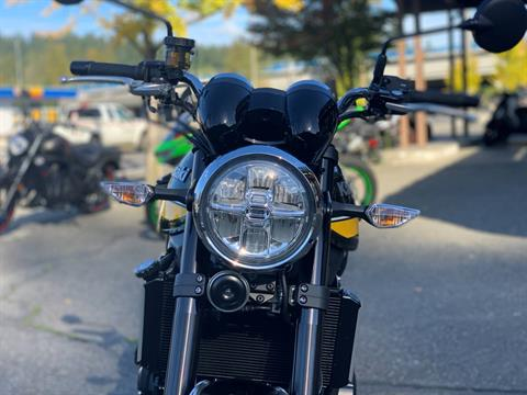 2020 Kawasaki Z900RS ABS in Bellevue, Washington - Photo 6