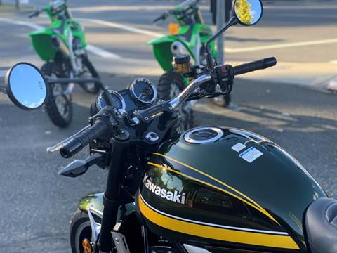 2020 Kawasaki Z900RS ABS in Bellevue, Washington - Photo 9