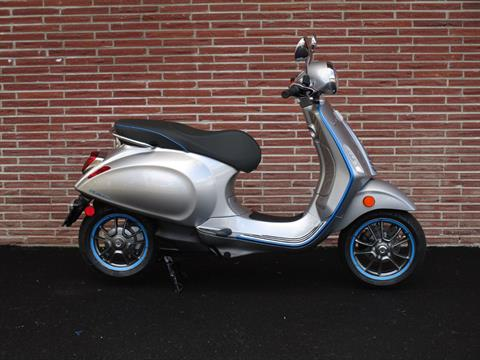 2020 Vespa Elettrica 4 Kw in Bellevue, Washington - Photo 1