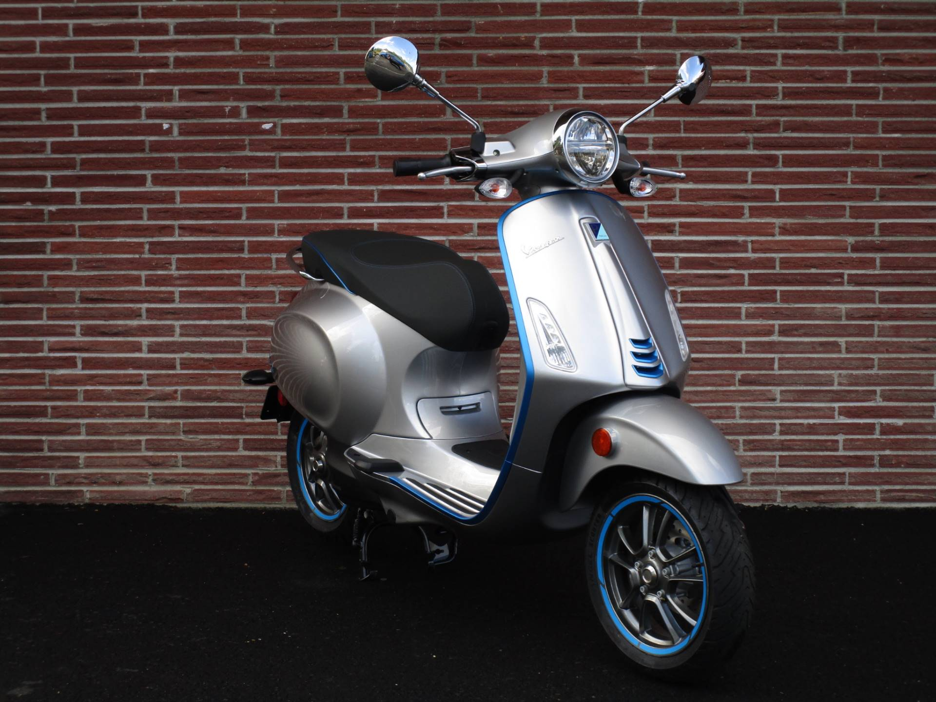 2020 Vespa Vespa Elettrica in Bellevue, Washington - Photo 2