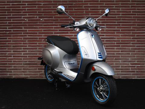 2020 Vespa Elettrica 4 Kw in Bellevue, Washington - Photo 2