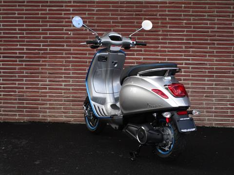 2020 Vespa Vespa Elettrica in Bellevue, Washington - Photo 6
