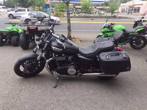 2013 Triumph Thunderbird Storm ABS in Bellevue, Washington