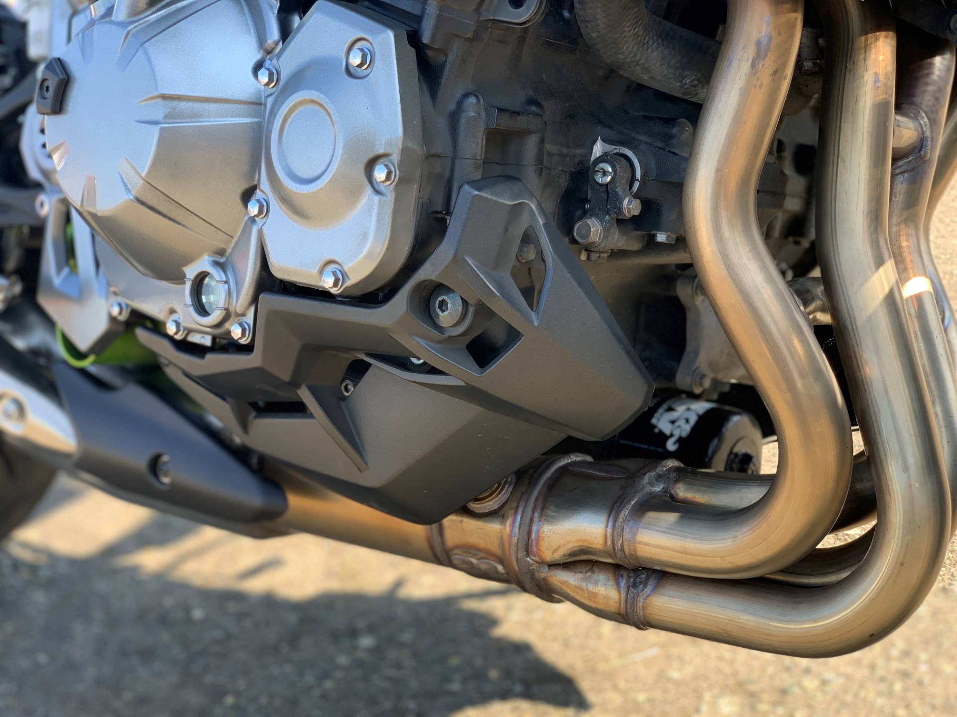 2017 Kawasaki Z900 in Bellevue, Washington - Photo 12