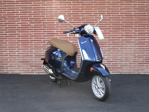 2020 Vespa Primavera 150 in Bellevue, Washington - Photo 4