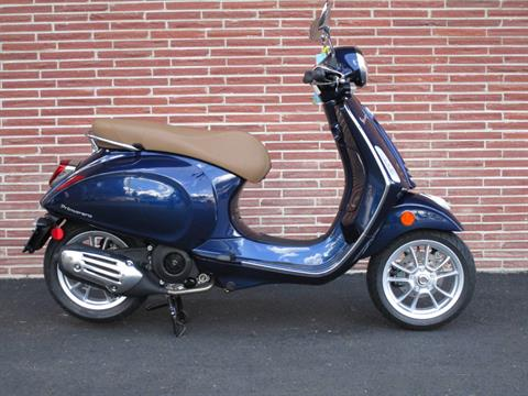 2020 Vespa Primavera 150 in Bellevue, Washington - Photo 5