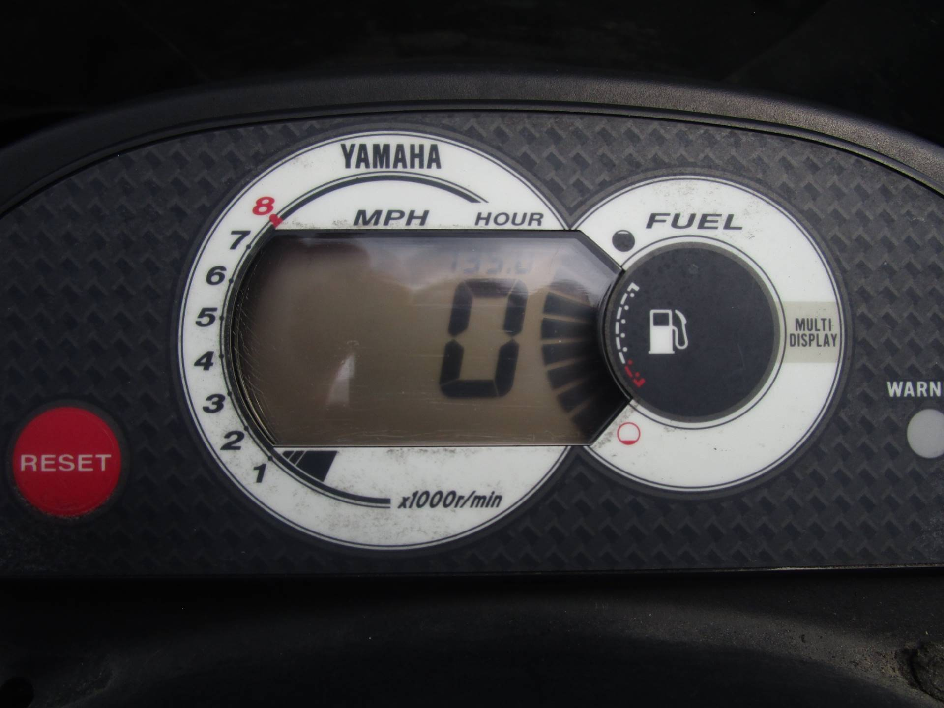 2000 Yamaha WaveRunner GP1200R in Bellevue, Washington - Photo 4