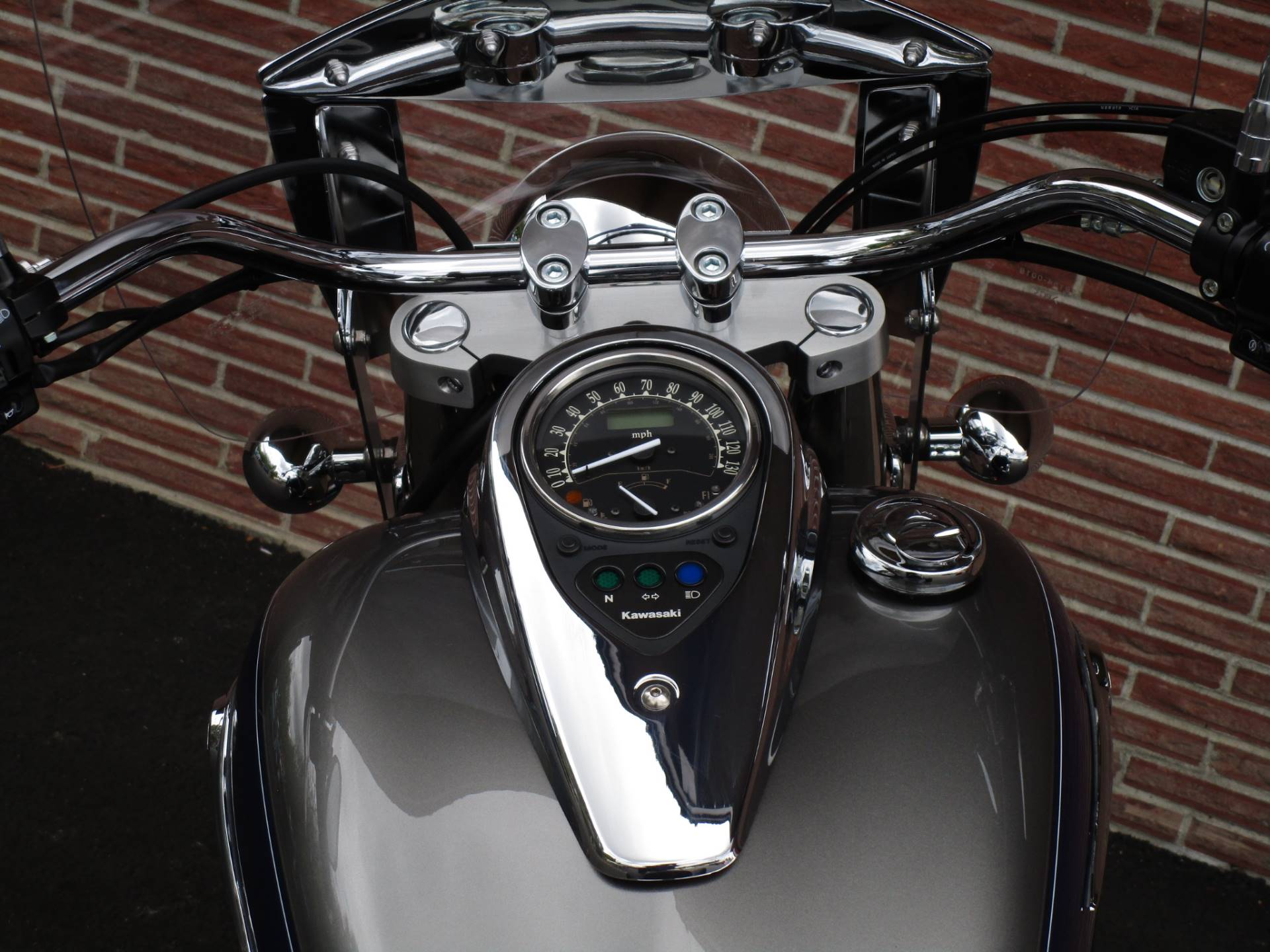 2019 Kawasaki Vulcan 900 Classic LT in Bellevue, Washington - Photo 6
