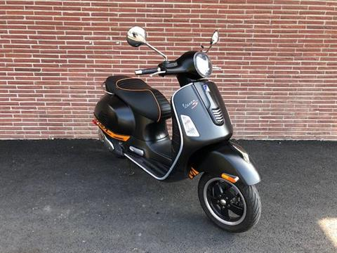 2013 Vespa GTS 300 i.e. Super Sport SE in Bellevue, Washington - Photo 3