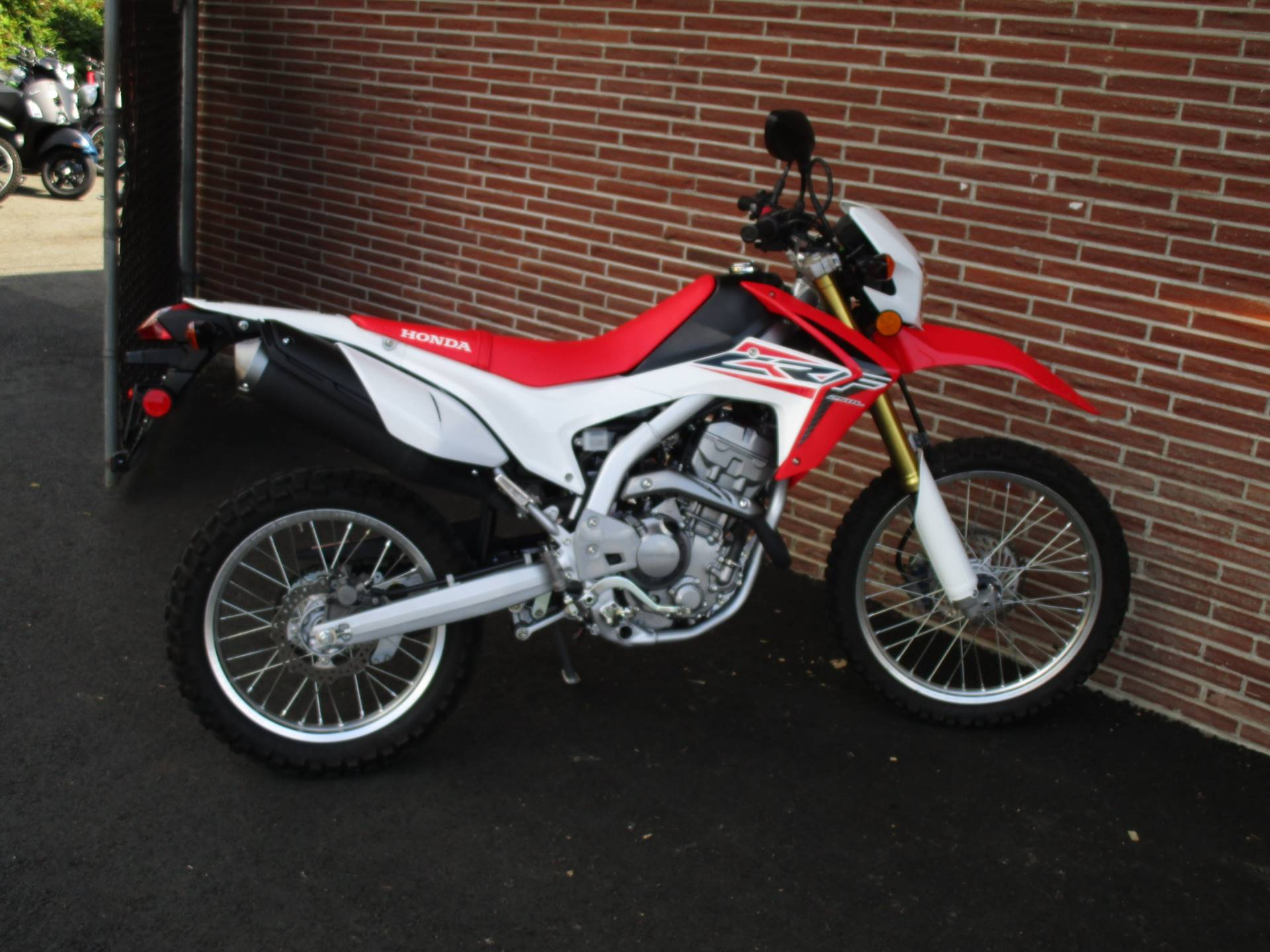 2016 Honda CRF250L in Bellevue, Washington - Photo 6