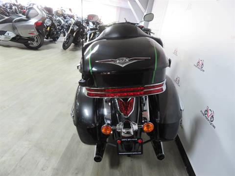 2015 Kawasaki Vulcan® 1700 Voyager® ABS in Sanford, Florida - Photo 9