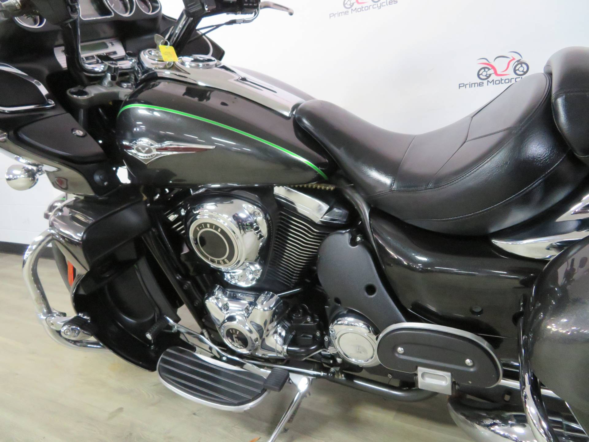 2015 Kawasaki Vulcan® 1700 Voyager® ABS in Sanford, Florida - Photo 12