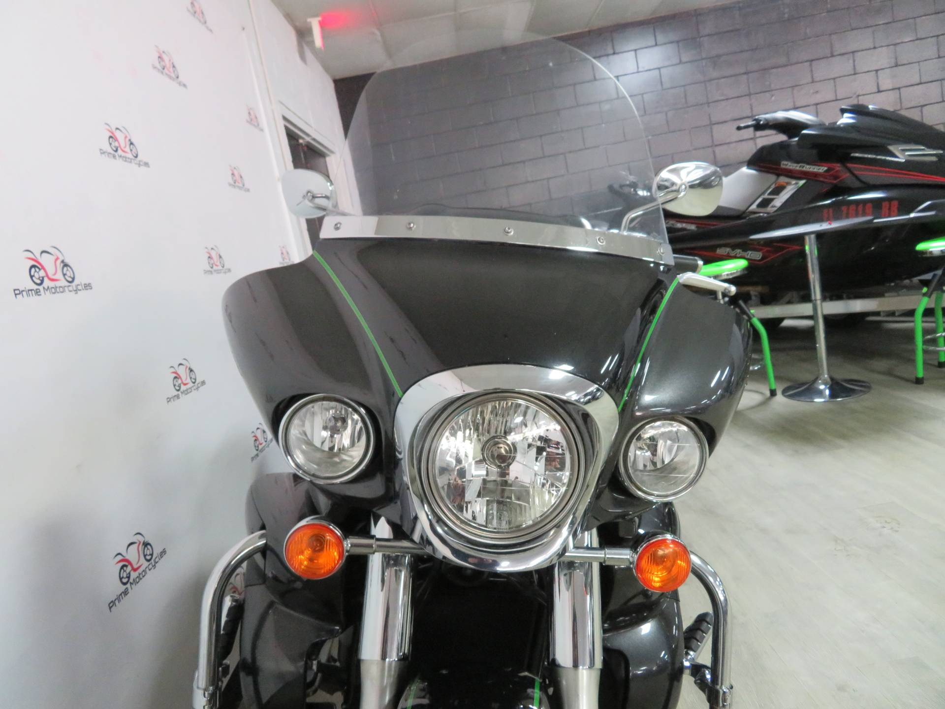 2015 Kawasaki Vulcan® 1700 Voyager® ABS in Sanford, Florida - Photo 16