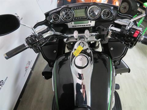 2015 Kawasaki Vulcan® 1700 Voyager® ABS in Sanford, Florida - Photo 27