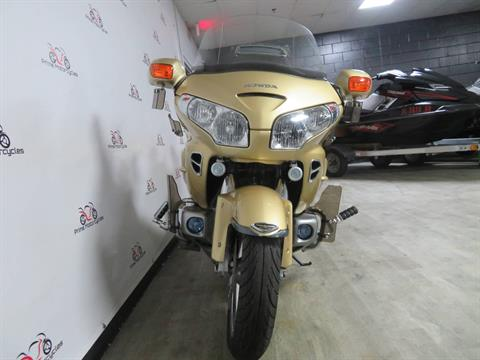 2006 Honda Gold Wing® Premium Audio in Sanford, Florida - Photo 4